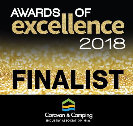 Awards of Excellence Finalist 2018 Sml